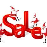 Sale Santas
