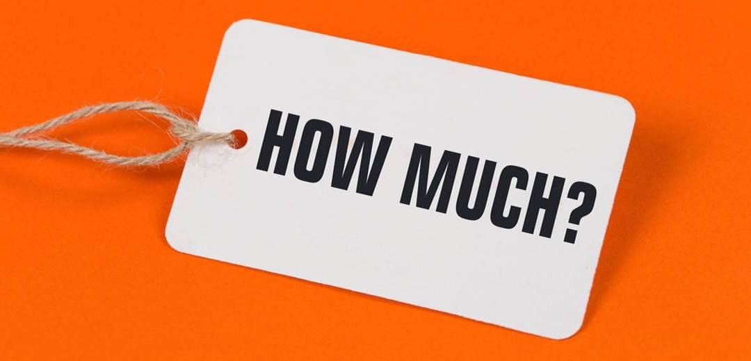 Pricing Mindset Mistake #3 Talking Price Too Early