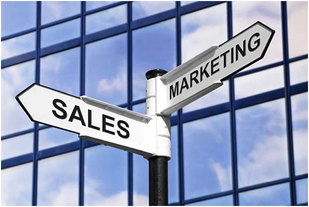 What's the Difference Between Sales and Marketing?