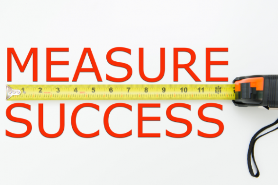 Guest Blog: You're never too small for good KPI's